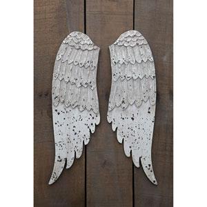 Gray Set of Wings