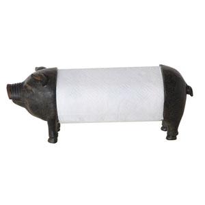 Blomus Brushed Stainless Steel Paper Towel Dispenser 66656