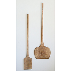 Mango Wood 59 In. Paddle