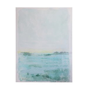 Landscape 42 In. Canvas Wall Décor