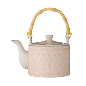 Cécile Ceramic Teapot
