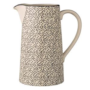 Julie Ceramic Pitcher