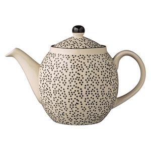 Julie Ceramic Teapot