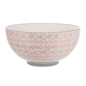 Cecile Ceramic Serving Bowl