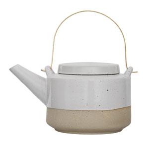 Barbara Ceramic Teapot