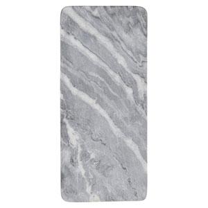 Gray Marble Tray