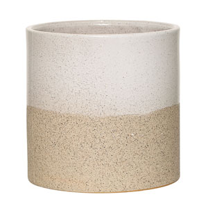 Barbara Ceramic Flower Pot