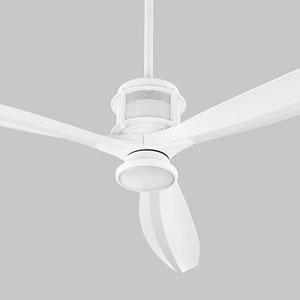 Propel White 56-Inch Ceiling Fan