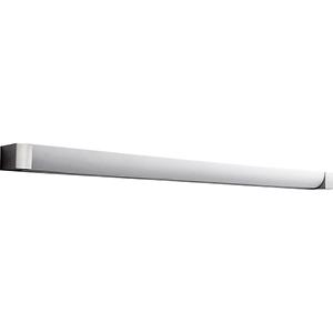 Balance Satin Nickel 49-Inch Two-Light LED Bath Vanity