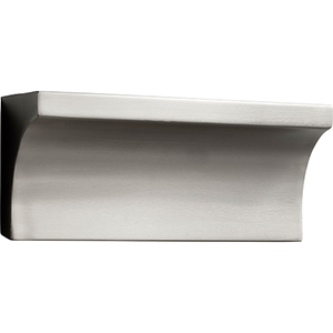 Mizar Satin Nickel One-Light LED Wall Sconce