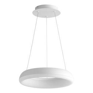 Roswell White LED Chandelier