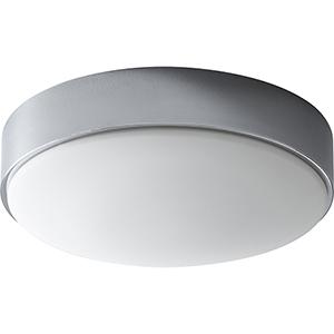 Journey Polished Chrome One-Light LED Flush Mount