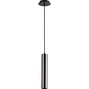 Idol Gunmetal One-Light LED Mini Pendant