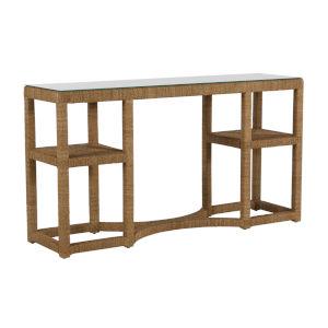 Dandridge Natural Console Table