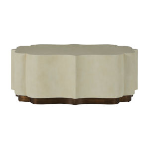 Staffield Cream Coffee Table
