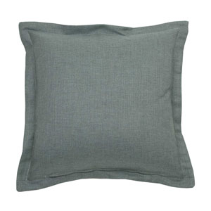 Kuno 20-Inch Mist Throw Pillow