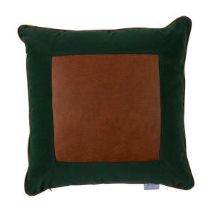 Lux Mallard 20 x 20 Inch Pillow