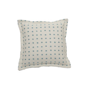 Kuno 22-Inch Mist Throw Pillow