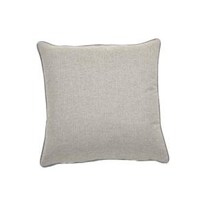 Port Palace 22-Inch Indigo Throw Pillow