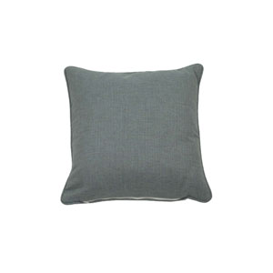 Cape May Garden 22-Inch Mist Throw Pillow
