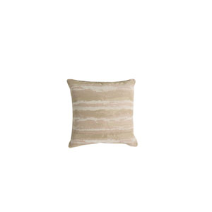 Birch 22-Inch Petal Throw Pillow