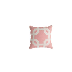 Fortune 22-Inch Petal Throw Pillow