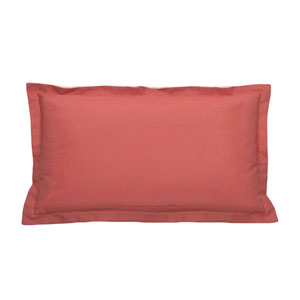 Kuno 24-Inch Flamingo Throw Pillow