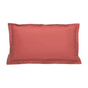 Premier Flamingo 14 x 24 Inch Pillow with Double Flange