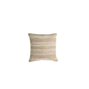 Birch 24-Inch Petal Throw Pillow