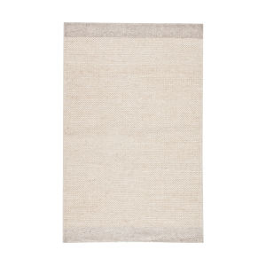Knotty Almond Rectangular 2 Ft. 6 In. x 8 Ft.  Rug
