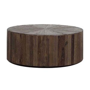 Cyrano Natural Elm Coffee Table