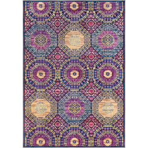 Alchemy Pink Rectangle: 3 Ft. 11 In. x 5 Ft. 7 In. Rug