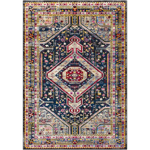 Alchemy Neutral Rectangle: 5 Ft. x 7 Ft. 3 In. Rug