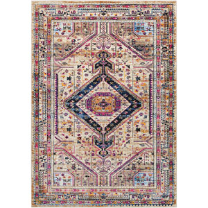 Alchemy Multicolor Rectangle: 2 Ft. x 3 Ft. Rug