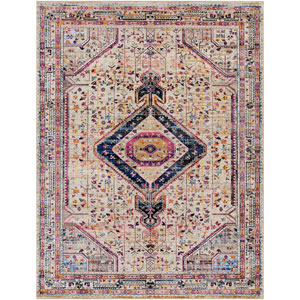 Alchemy Multicolor Rectangle: 7 Ft. 10 In. x 10 Ft. Rug