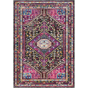 Alchemy Pink Rectangle: 9 Ft. 3 In. x 12 Ft. 1 In. Rug