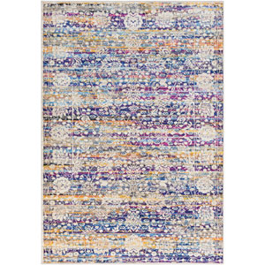 Alchemy Blue Rectangle: 9 Ft. 3 In. x 12 Ft. 1 In. Rug
