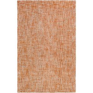Aiden Orange Rectangular: 2 Ft. x 3 Ft. Rug