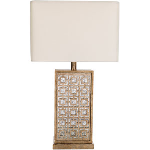 Aetna Antique Table Lamp