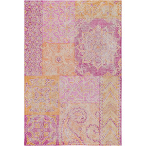Antigua Multicolor Rectangular: 2 Ft. x 3 Ft. Rug