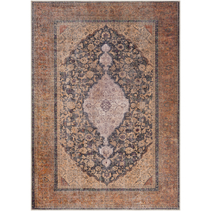 Amelie Clay Rectangular: 2 Ft. x 3 Ft. Rug