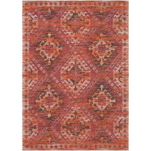 Amsterdam Multicolor Rectangular: 2 Ft. x 3 Ft. Rug