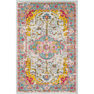 Anika Blue Rectangular: 2 Ft. x 3 Ft. Rug