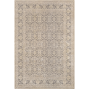Aesop Beige Rectangular: 7 Ft. 10 In. x 10 Ft. 4 In. Rug