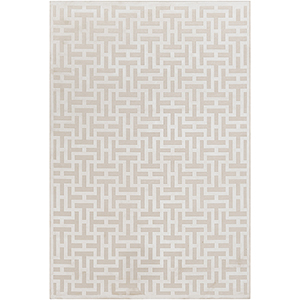 Aesop Beige Rectangular: 9 Ft. x 12 Ft. Rug
