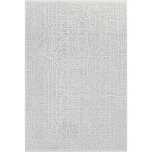 Aesop Beige Rectangular: 6 Ft. 7 In. x 9 Ft. 6 In. Rug