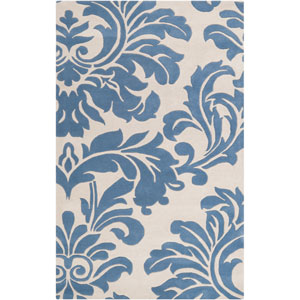 Athena Rectangular: 5 Ft. x 8 Ft. Rug