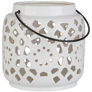 Avery White Lantern