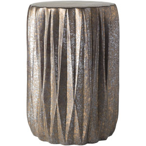 Aynor Copper Garden Stool