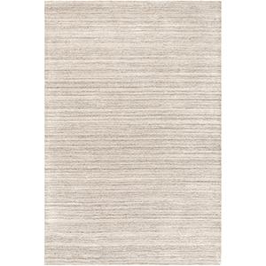 Adyant Grey Rectangular: 2 Ft. x 3 Ft. Rug